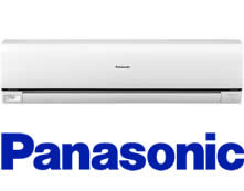 AR CONDICIONADO SPLIT HI WALL INVERTER PANASONIC 22.000 BTU/H FRIO ECONAVI CS-PS22PKV-7