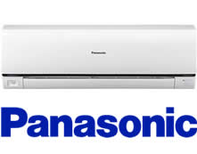 AR CONDICIONADO SPLIT HI WALL INVERTER PANASONIC 12.000 BTU/H FRIO ECONAVI CS-PS12PKV-7