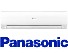 AR CONDICIONADO SPLIT HI WALL INVERTER PANASONIC 18.000 BTU/H QUENTE/FRIO ECONAVI CS-RE18PKV-7