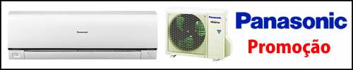 Ar Condicionado Split Inverter Panasonic Econavi