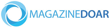 logo Magazine do Ar