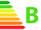Classificação Energética B