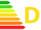 Classificação Energética D