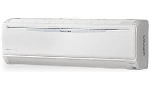 Ar Condicionado Split Hi Wall Inverter Fujitsu